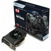 Placa video Sapphire Radeon R7 370 Nitro OC 2GB GDDR5 256Bit Bulk