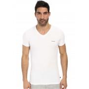 Diesel Michael T-Shirt BAHF White