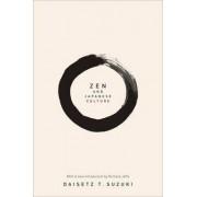 Zen and Japanese Culture by Daisetz T. Suzuki