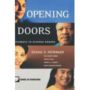 Opening Doors by D.S. Newman