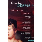 Frontline Drama: Emma, Great Expectations, The Mill on the Floss,The Life and Times of Fanny Hill v.4 by David Farr