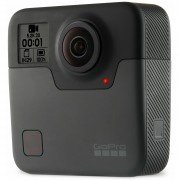 GoPro Fusion 5.2K30p 3K60p 18Mpx 360 video WiFi GPS Sportska akcijska digitalna kamera (CHDHZ-101) CHDHZ-101
