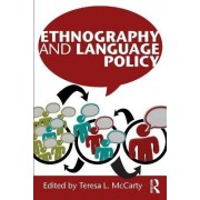 Ethnography and Language Policy by Teresa L. McCarty