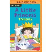 The Little Princess Treasury by Tony Ross
