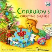Corduroy's Christmas Surprise by Don Freeman