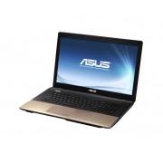 """Asus K756UQ-T4223T Intel Core i7-7500U/17.3""""FHD/8GB/128GB SSD+1TB/GF 940MX-2GB/DVD-RW/Win 10/Brown"""