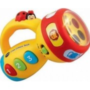 Jucarie bebelusi Vtech Crazy Colours Torch