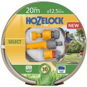 Hozelock - Tuinslang Startset Select Ø12,5 mm - 20 meter