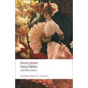 Daisy Miller and Other Stories by Henry James