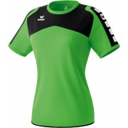 Erima FERRARA Jersey zöld/fekete mez