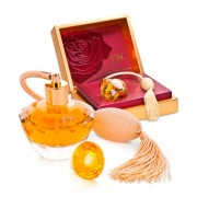 Perfumy Luksusowe damskie FM 313 - Magia zapachu FM GROUP