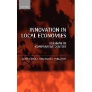 Innovation in Local Economies by Colin Crouch