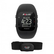 Ceas Polar A300 HR Black