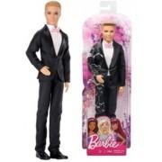 Barbie Ken Mirele de Poveste DVP39