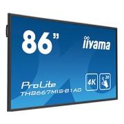 iiyama ProLite 217.4cm(85.6') TH8667MIS-B1AG 16:9 M-Touch HDMI+VGA