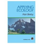 Applying Ecology by Alan N. Beeby