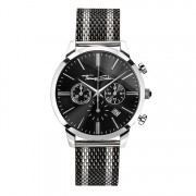 "THOMAS SABO ""Herrklocka """"REBEL SPIRIT CHRONO"""""""