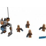 Set Constructie Lego Star Wars Geonosis Troopers