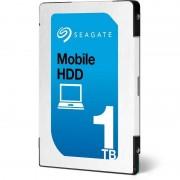 Hard disk laptop Seagate Mobile 1TB SATA-III 2.5 inch 5400rpm 128MB