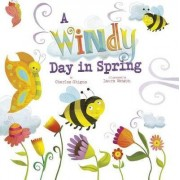 A Windy Day in Spring by Charles Ghigna
