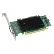 Matrox P69-MDDE256LAUF P690 Plus LP PCIe x16 Graphic Card