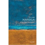 Nelson Mandela: A Very Short Introduction by Elleke Boehmer