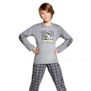 Cornette 809/32 captain piżama chłopięca