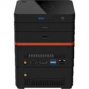Revo Build M2-601 (DT.B3BEF.001) Intel Core i3-6100U 4 Go 500 Go Wi-Fi AC/Bluetooth Windows 10 Famille 64 bits