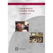 Central America Education Strategy by World Bank