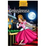 Cenusareasa - Povesti Clasice De Colorat
