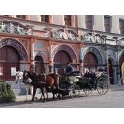 3 nap/ 2 éj a csodás Weimarban 2 fő részére reggelivel: Hotel Kaiserin Augusta ***