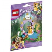LEGO Friends Tigers Beautiful Temple - 41042