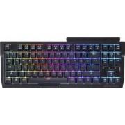 Tastatura Gaming Mecanica Tesoro Tizona Spectrum G2SFL RGB Kailh Blue