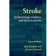 Stroke by Shah Ebrahim