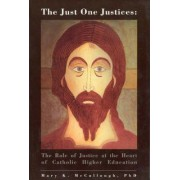 Just One Justices by Mary McCullough