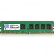 Памет GOODRAM DDR4 4GB PC4-17000 (2133MHz) CL15 512x8 SR DIMM, GR2133D464L15S/4G