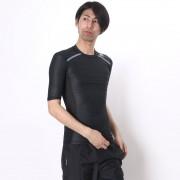 アディダス adidas スポーツインナー テックフィット CHILL ショートスリーブ BDR20 メンズ