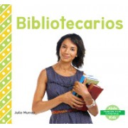 Bibliotecarios (Librarians)