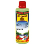 Sera pond algenstop 250ml na 2500l