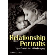 Relationship Portraits: Capture Emotion in Black & White Photography