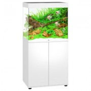 Juwel Aquarium / Kast-Combinatie Lido 200 SBX - Wit