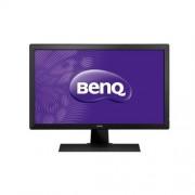 Monitor BenQ RL2455HM, 24'', LED, 1920x1080, 1000:1, 5ms, 250cd, D-SUB, DVI, HDMI2x, repro, čierno-červený