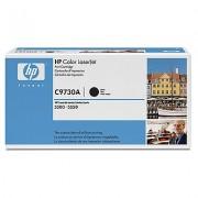 Консуматив HP Color LaserJet C9730A Black Print Cartridge