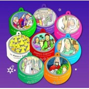 The Bauble Books Complete Set by Alex Taylor