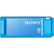 USB Flash Drive Sony MicroVault X 8GB USB 3.0 Albastru