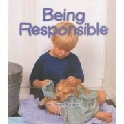 Being Responsible by Robin Nelson