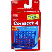 Funskool Travel Connect 4