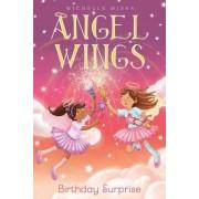 Birthday Surprise by Michelle Misra