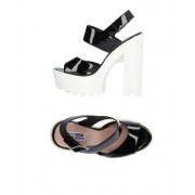 IGGY AZALEA STEVE MADDEN - FOOTWEAR - Sandals - on YOOX.com