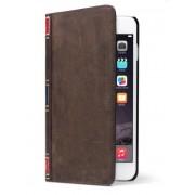 Twelve South BookBook iPhone 6(S) bruin